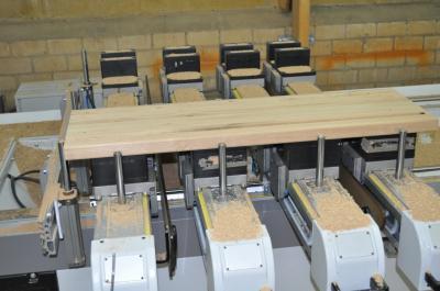 5 Achs CNC-Maschine