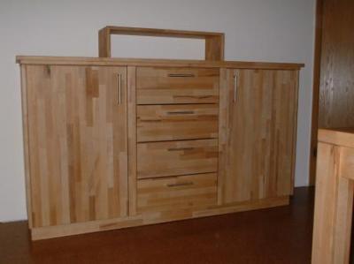 Wohnzimmer | Sideboard