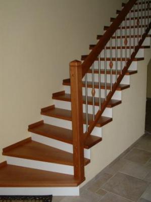 Treppenstufen | Buche