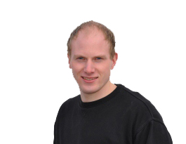 Joachim Bücker | Tischlergeselle