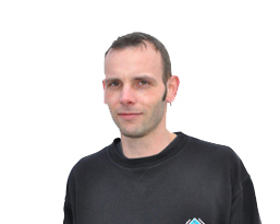 Markus Ebbing | Holztechniker