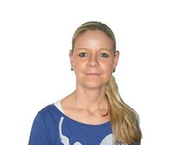 Sabine Kemper | Kaufmännische Unterstützung