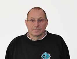 Werner Beckmann | Lackier- und Oberflächenleitung