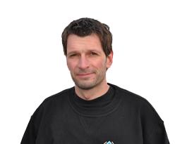 Stefan Wessels | Tischlergeselle