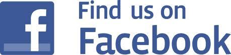 Find us on Facebook | Besuchen Sie uns auch bei facebook
