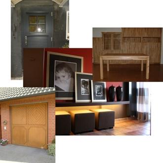 Fotos, Beispiele, Referenzen finden Sie auf dieser Seite! Treppenbau in Südlohn